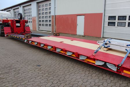 Goldhofer STZ-VL 2 Maskin